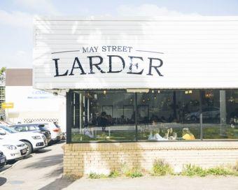 May Street Larder