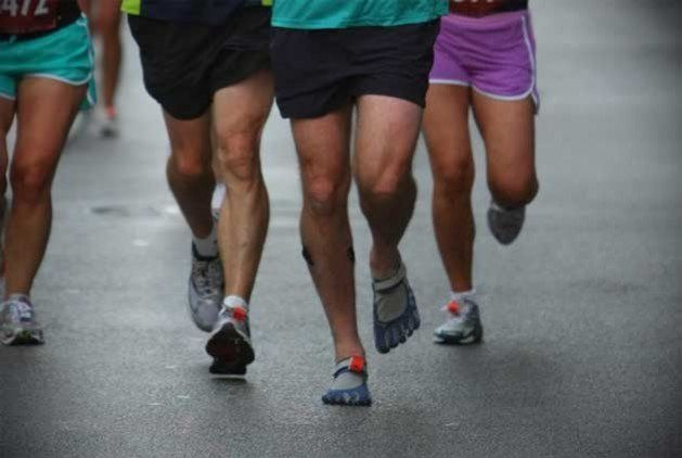 3 Things You Must Do Before Trying Minimalist Running Shoes