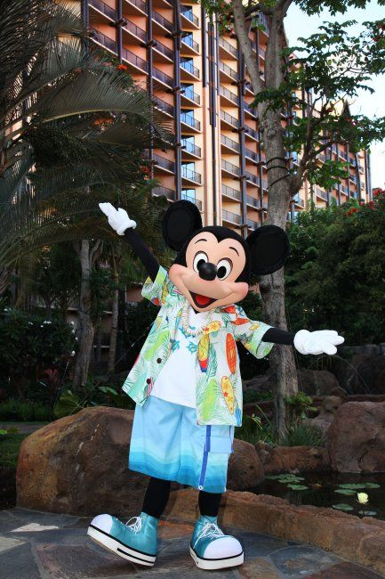 30 things you need to know about Disney's Aulani Resort   BabyCenter Blog
