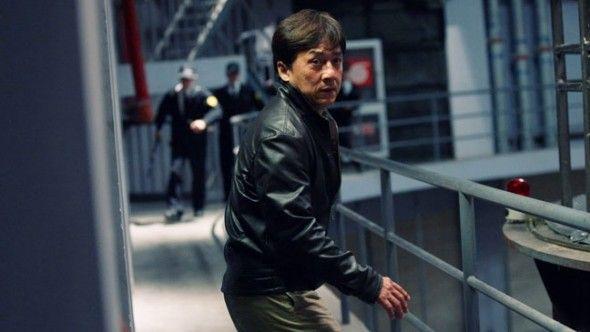 Apple a mis en ligne la bande-annonce du dernier film d'action de Jackie Chan, CHINESE ZODIAC (CZ12). Sorti l'an dernier en Chine, le film sera sur les écrans US le 18 octobre prochain #LBDC