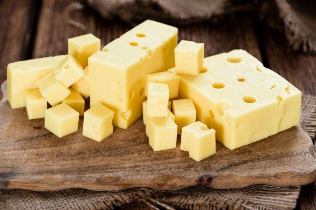 А-ля голландский сыр