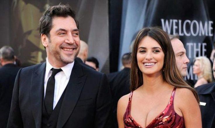 Bardem y Penélope rodarán película de Pablo Escobar - Mastrip.net