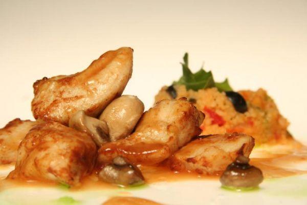 Receta de pechugas de pollo al horno pollo chicken - Pechugas de pollo al horno ...