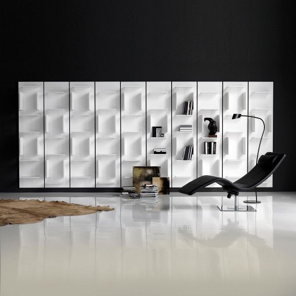 Libreria Fifty Www Ondesignstore It Librerie Pinterest