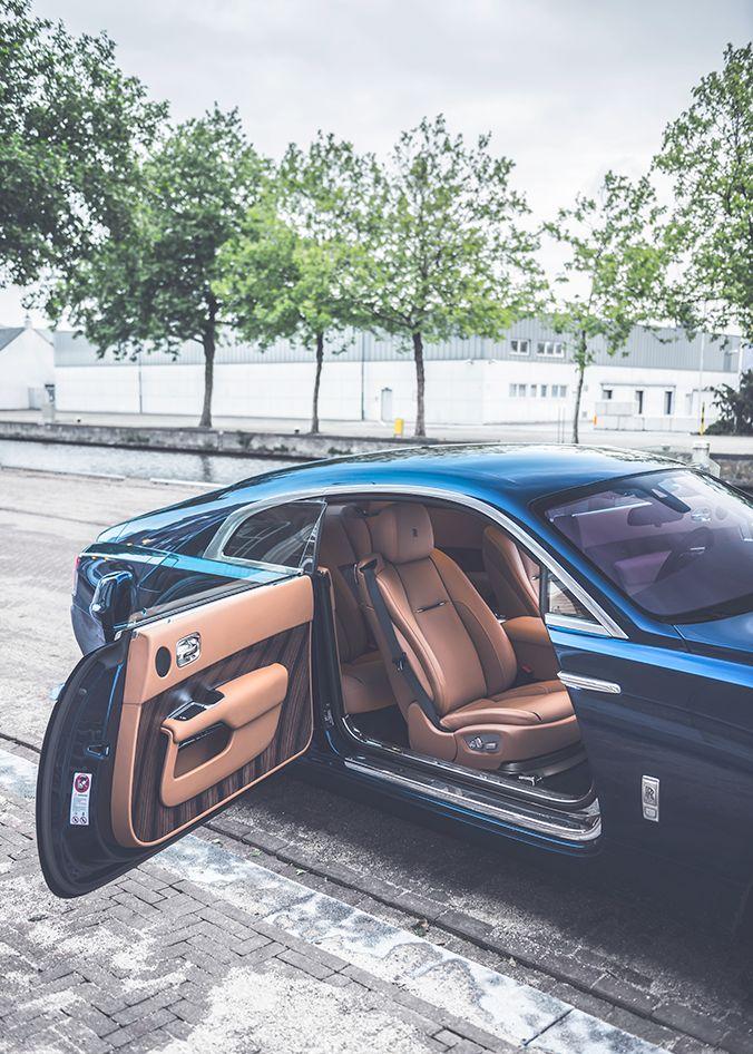 //Rolls //Royce //Wraith //Suicide //Doors  Para saber más sobre los coches no olvides visitar marcasdecoches.org