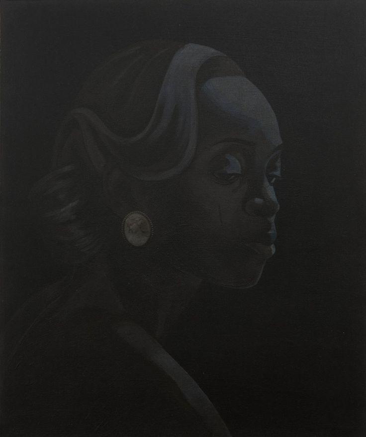 Artist to Know: Njideka Akunyili Crosby