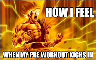 That feeling!