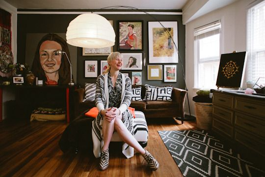 Get Smart: Real Life Advice for Collecting & Investing in Art on a Budget