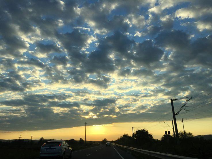 Clouds!!!
