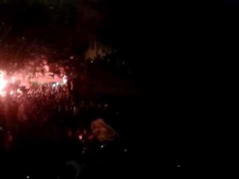 Evren Konakçı Göztepe  Şampiyonluk Kutlaması 2017