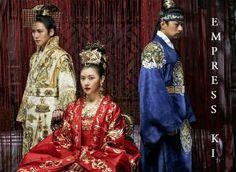 ver y descargar capitulos completos de las novelas coreanas,doramas como Empress Ki en español latino online y subtitulada en varios idiomas hd