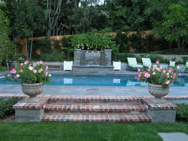 Best 25+ Poolside furniture ideas on Pinterest Outdoor furniture - schwimmingpool fur den garten