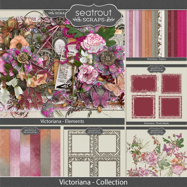 Victoriana Collection  Gingerscraps  http://store.gingerscraps.net/Victoriana-Bundled-Collection.html Gotta Pixel http://www.gottapixel.net/store/product.php?productid=10031817&cat=0&page=1