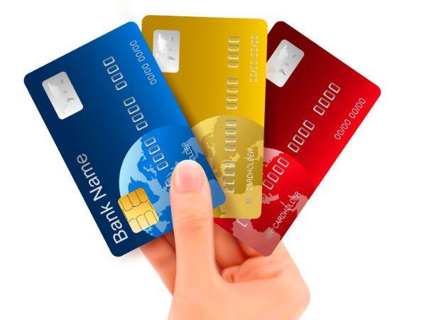 Care sunt cardurile de credit valabile pentru a inchiria o masina