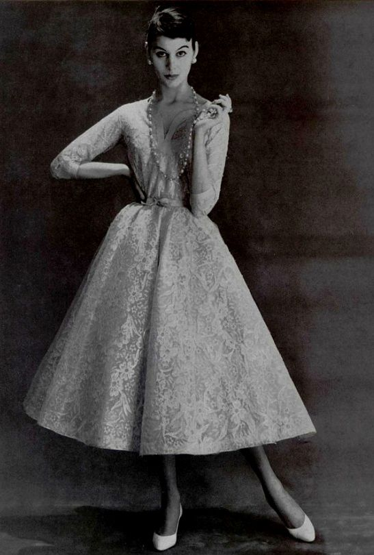 1956 Chanel Quot Chanel Quot Fashion House1920 1985 Pinterest