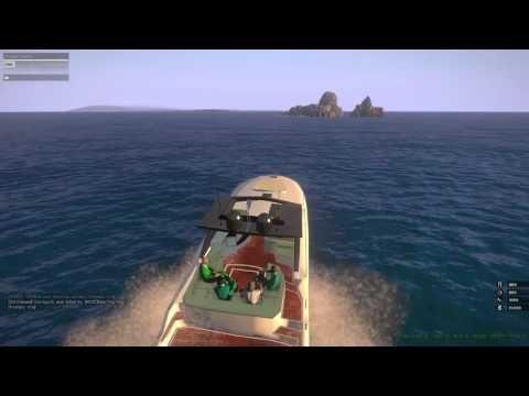 ArmA 3 Altislife #11 GamePlay : กิจกรรมกีฬาสี DKS - YouTube