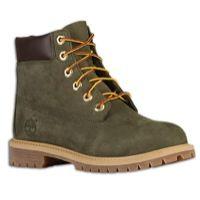 "Timberland 6"" Premium Waterproof Boots - Boys' Grade School at Champs Sports"
