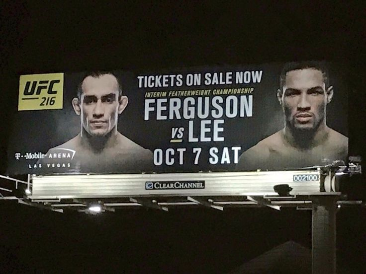 Max Holloway might take offense to this billboard... http://ift.tt/2r1Pv4u  #mma news #ufc news #bjj #bjjgirls #love #instagood #mmahypewatch #conormcgregor #rondarousey #ronda rousey #boxing #taekwondo #silat #conor McGregor #wrestling #kickboxing #mma hype watch #tumblr #picoftheday #love #instamood #UFC215