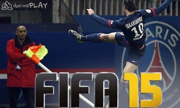 An itibari ile dünyanın en yoğun biçimde takip edilen ve oyuncuların dikkatini üzerinde toplamayı başarmış futbol oyunu olarak nitelendirilebilinecek FIFA 15 Eylül ayının son haftasında tüm platformlarda eşzamanlı olarak sunulmaya hazırlanırken, bir dönem kendisini geride bıraksa da şu sıralar son iki oyunundaki başarısızlıklar sebebi ile oyuncularının büyük çoğunluğunu kaybetmiş Pro Evolution Soccer serisinin geliştiricisi Konami'den