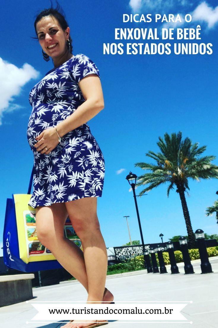 Dicas para fazer seu enxoval de bebê em Nova York e Miami   Lugares    Pinterest   Norte, Travel e America 46fbded78d