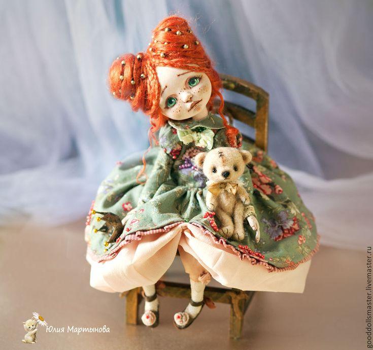 Купить или заказать Принцесса Анна..