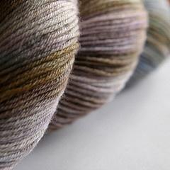 Opalite on sock: Photos, Knitting, Socks