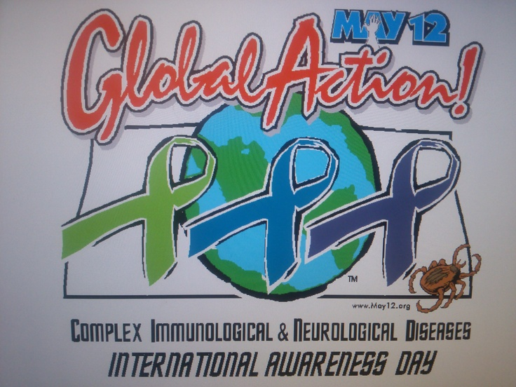 Global Action May 12 International Awareness Day
