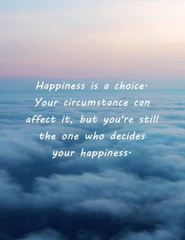 cool Best Happiness Quotes: Unconditional Who Conquer Your Happiness