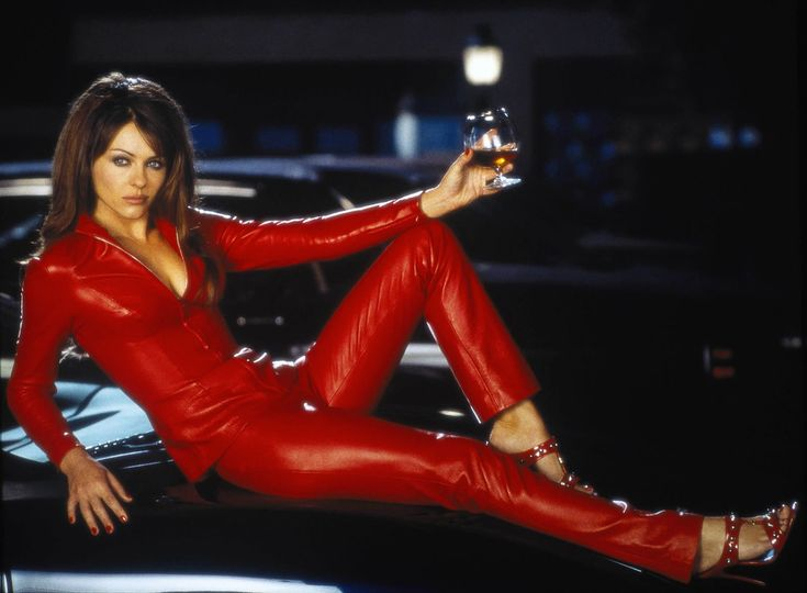 Elizabeth H in Bedazzl... Christian Bale Movies