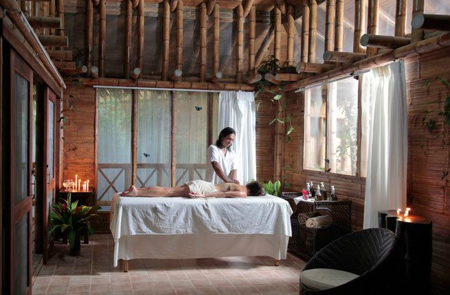 La Selva Amazon Eco-Lodge & Spa - World's 15 Best Spas With a View | Fodors