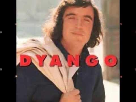DYANGO EXITOS LO MEJOR - YouTube
