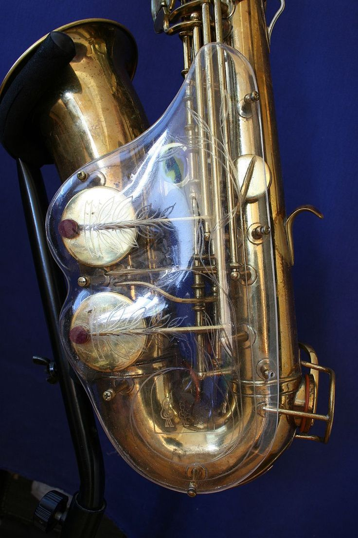 Conn 28M - mooie saxofoons