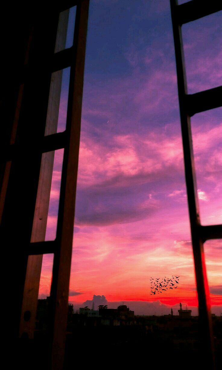Senja Memberikan Keindahan Dan Juga Kenangan