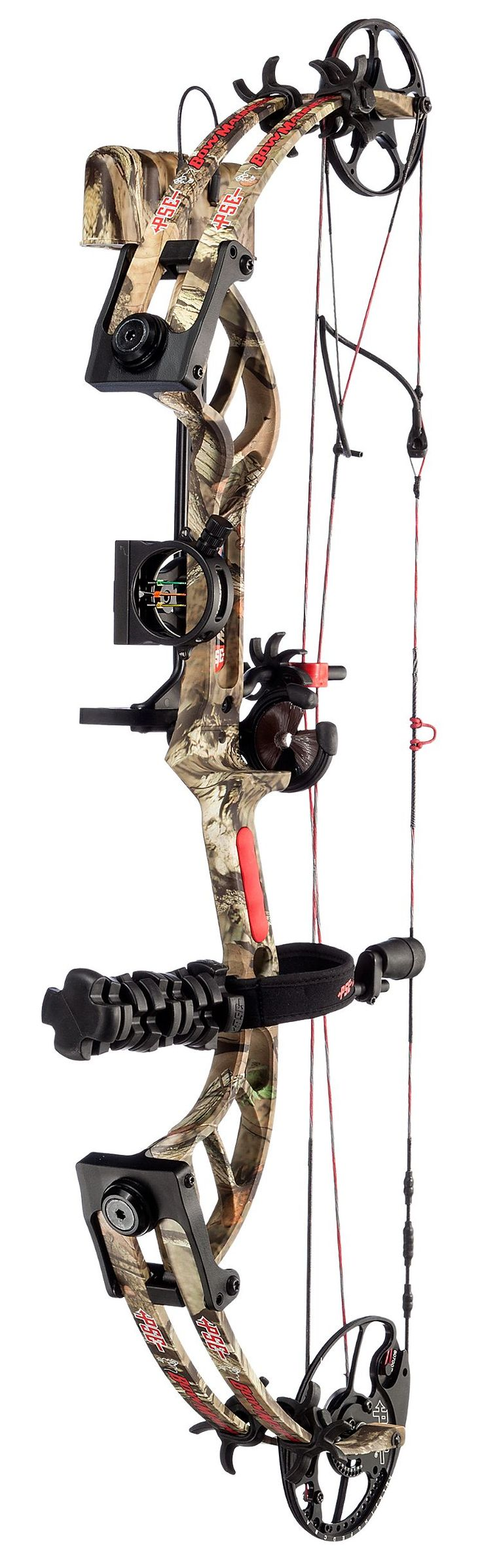 PSE Archery Bow Madness 30 RTS Compound Bow Package | Bass Pro Shops