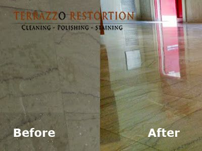 Marble Floor Polishing Products in Cooper City  Marble Polishing Cooper City