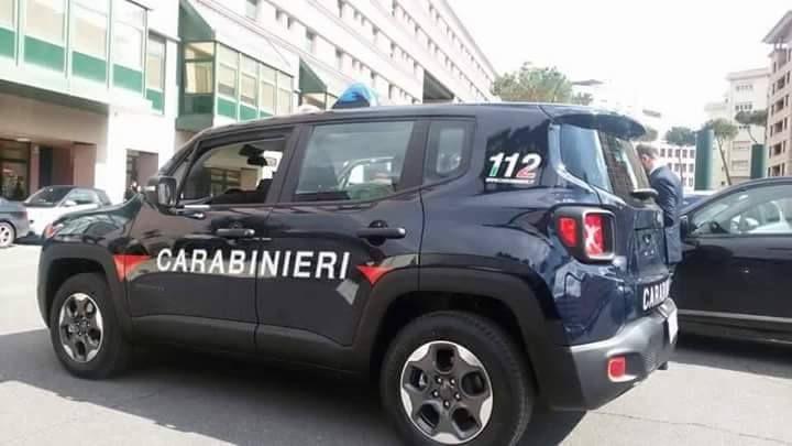 Passione Auto Italiane: Alfa Romeo Giulietta 2016 Polizia di Stato