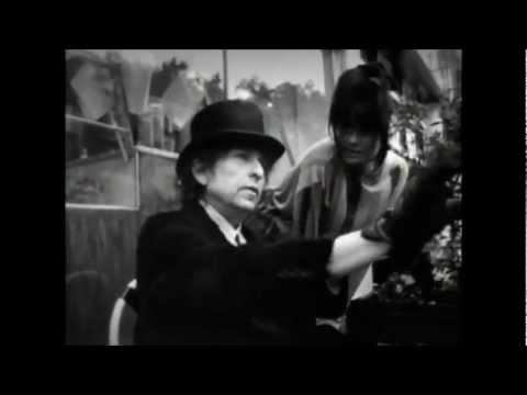 Bob Dylan - Brownsville Girl | Me | Pinterest | Bob Dylan, Dylan O ...