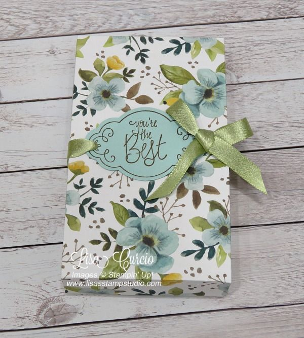 A Mother S Flair Narrow Note Cards Box Lisa S Stamp Studio Note Cards Cards Flower Cards