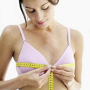 be happy with your breasts | Health and fitness finding happy