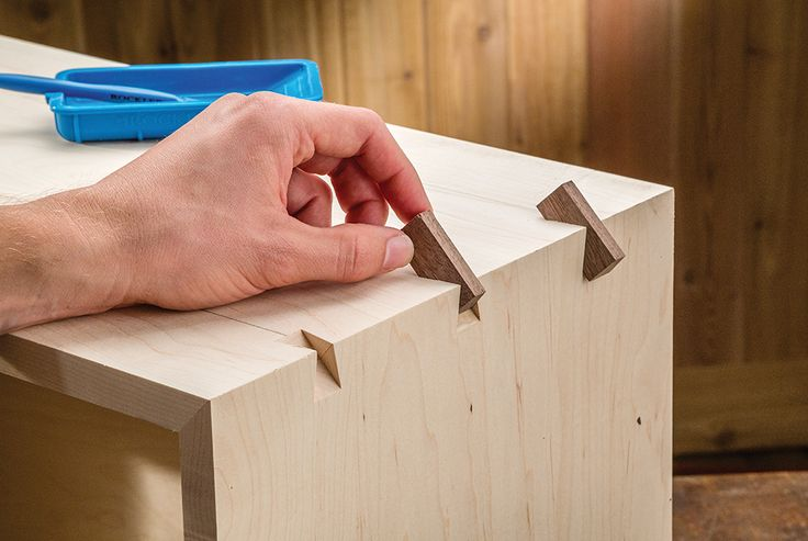 How It Works: Dress Up Box Joints With Decorative Splines
