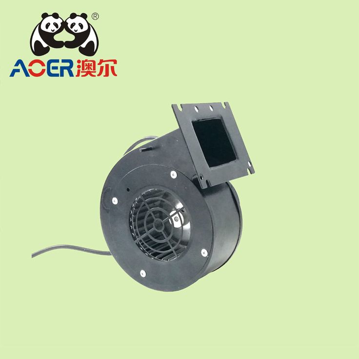 80W Centrifugal fan blower used for cooling, heating, ventilating and other general purpose air delivery. For your purchase requirements visit http://www.aoermotor.com/productshow_68.html