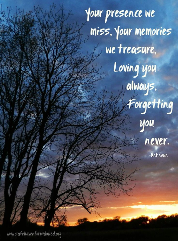 Possible headstone quote … | In loving memory quotes