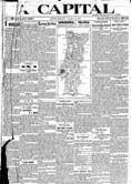 A Capital: diário republicano da noite [1910]