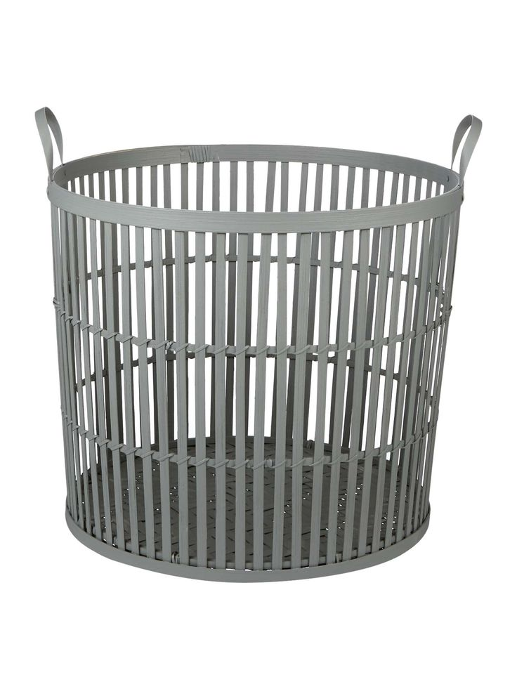 Buy your Gray & Willow Jonah Bamboo Large Panel Basket online now at House of Fraser. Why not Buy and Collect in-store?