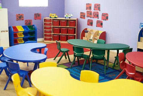 Daycare furniture and preschool furniture at Honor Roll Childcare Supply | Honor Roll Childcare Supply