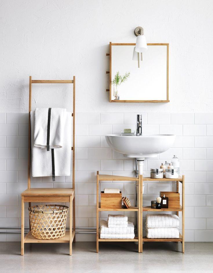 Ideas para un cuarto de baño pequeño   Muebles de baño ...