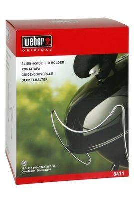 Guide-couvercle Weber (Darty)