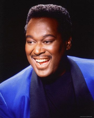 Luther Vandross s