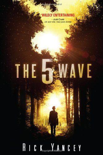 The 5th Wave by Rick Yancey http://www.amazon.com/dp/0399162410/ref=cm_sw_r_pi_dp_d2Vzub0DKZBNA