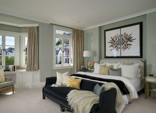 Gray Green Paint 38 best paint my walls images on pinterest | benjamin moore